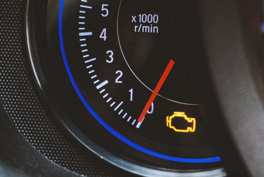 Clearwater Drivers Ask: Why is My Check Engine Light On?