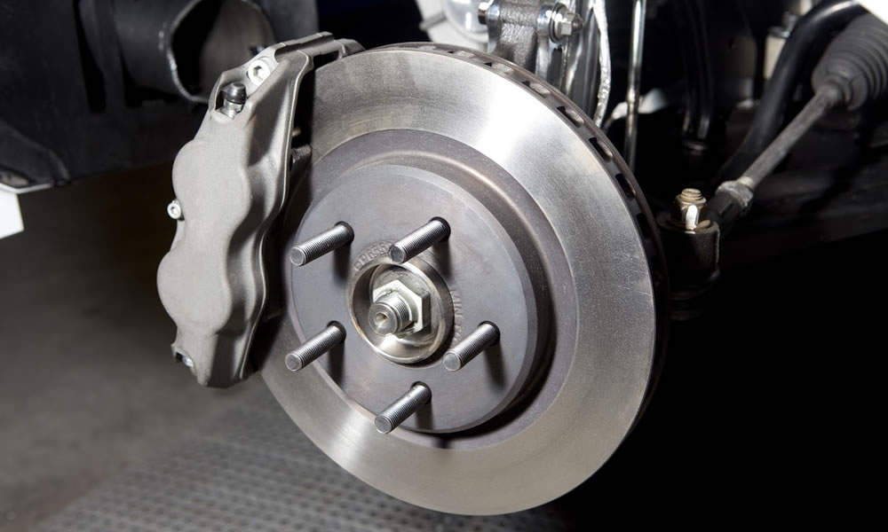 Do You Know About Disc Brakes?