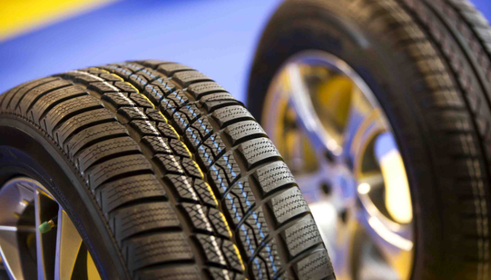 Need New Tires in Clearwater?