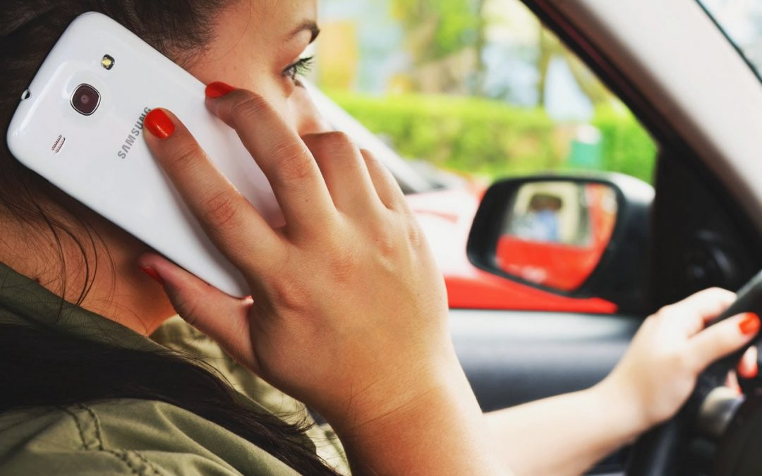 Your Car Scent Can Make You Safer in Clearwater